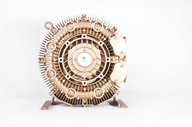 2.2kw Turbo Side Channel Blower cho PCB máy sấy GHBG 003 34 1R6